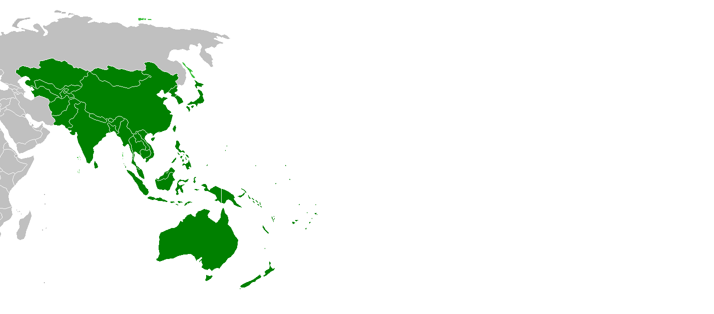 Map Of Asia Png.File Asia Pacific Map2 Png Anabaptistwiki